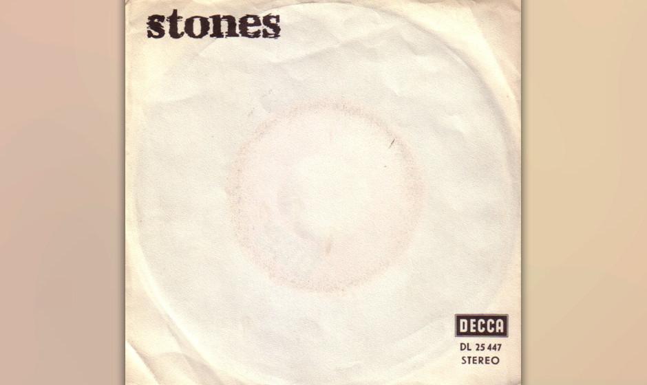 88. 'Love In Vain' ('Let It Bleed', 1969)