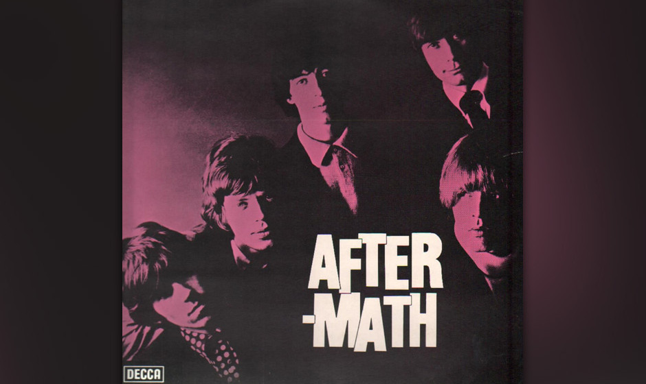 10. 'Under My Thumb' ('Aftermath', 1966)