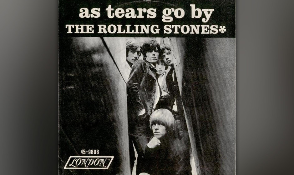 28. 'As Tears Go By' ('December's Children', 1965)