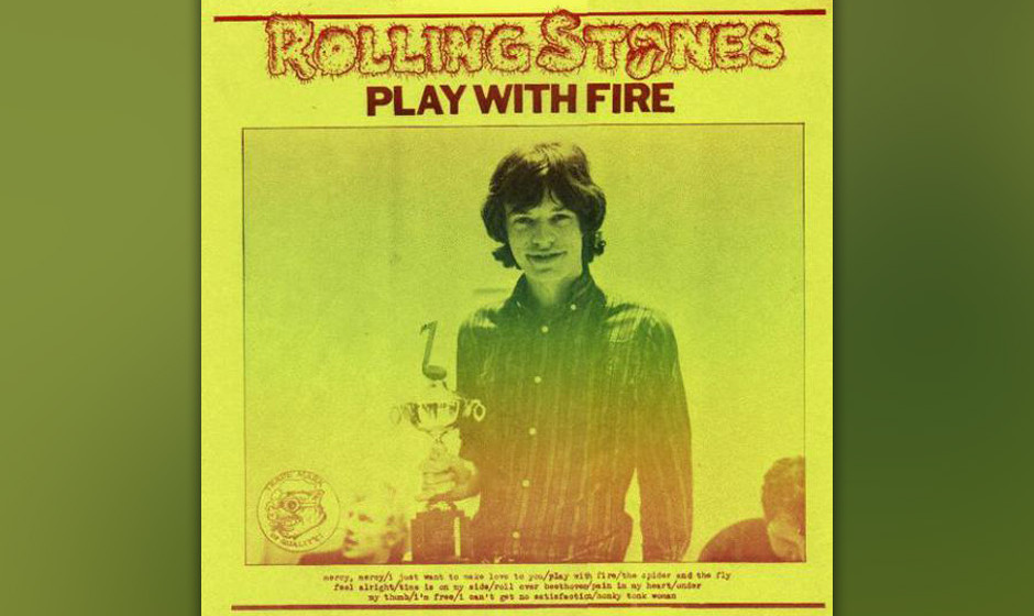 36. 'Play With Fire' ('Out Of Our Heads', 1965)