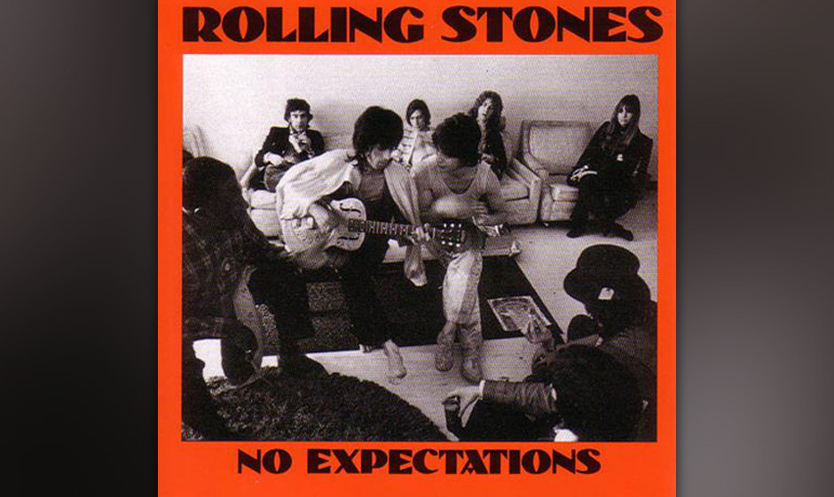 39. 'No Expectations' ('Beggars Banquet', 1968)
