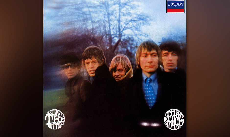 47. 'Connection' ('Between The Buttons', 1967)