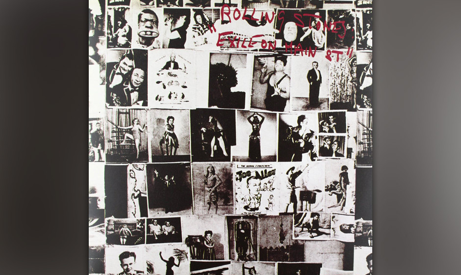 50. 'Rip This Joint' ('Exile On Main St.', 1972)