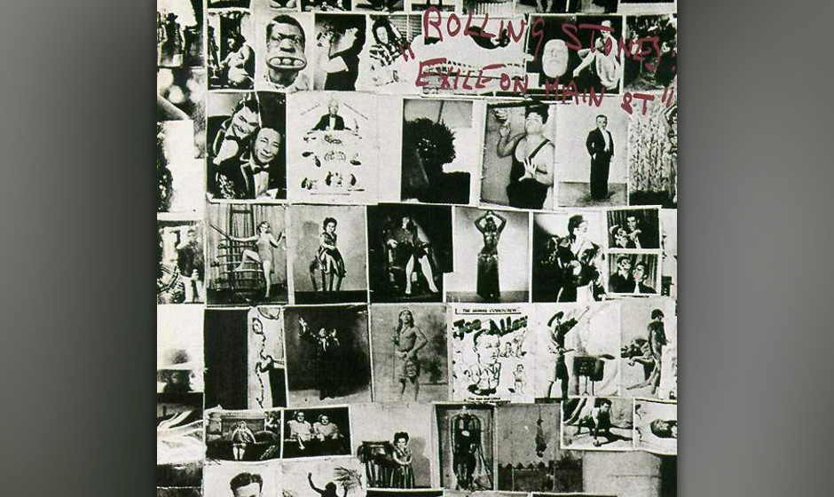 54. 'Loving Cup' ('Exile On Main St.', 1972)