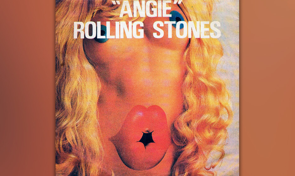 59. 'Angie' ('Goats Head Soup', 1973)