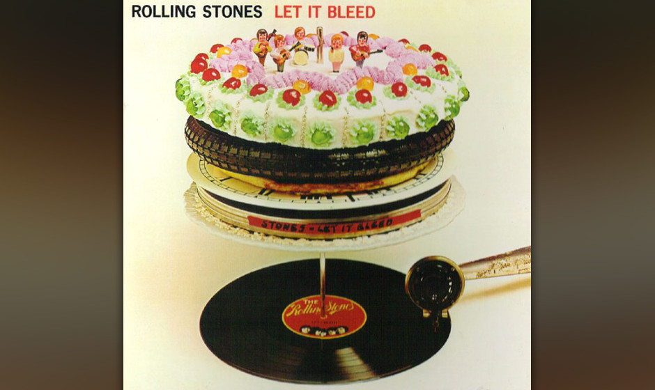 61. 'You Got the Silver' ('Let It Bleed', 1969)