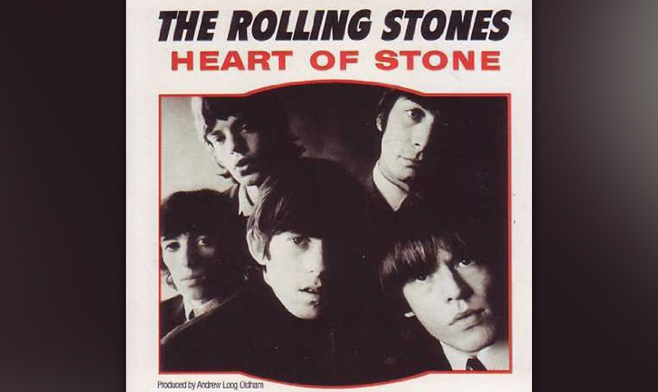 65. 'Heart Of Stone' ('Out Of Our Heads', 1965)