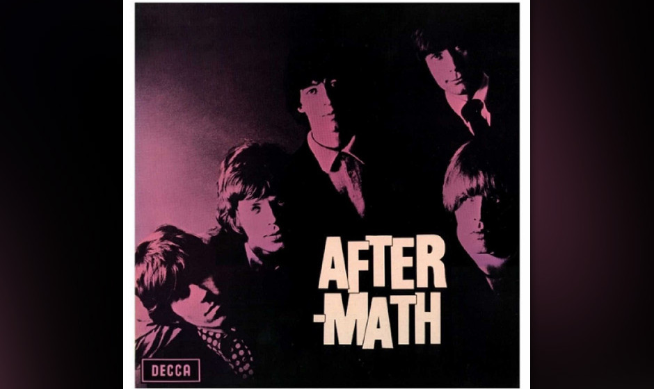 67. 'I Am Waiting' ('Aftermath', 1966)