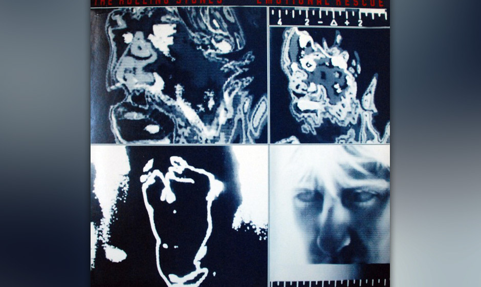 71. 'Emotional Rescue' ('Emotional Rescue', 1980)