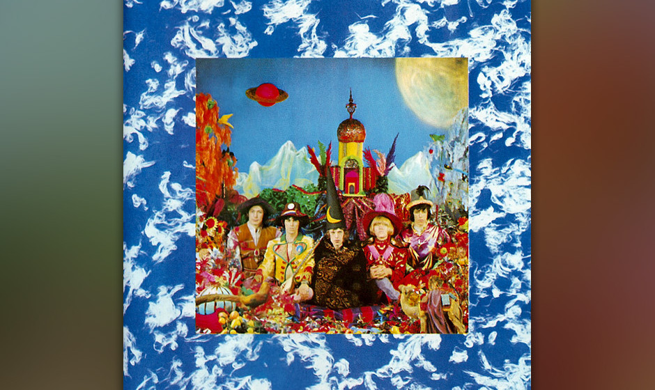 75. 'Citadel' ('Their Satanic Majesties Request', 1967)