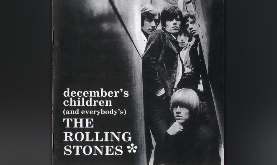 78. 'I'm Free' ('December's Children (And everybody's)', 1965)
