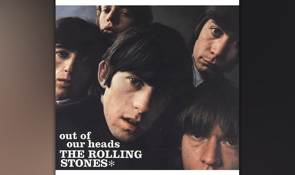 79. 'That's How Strong My Love Is' ('Out Of Our Heads', 1965)
