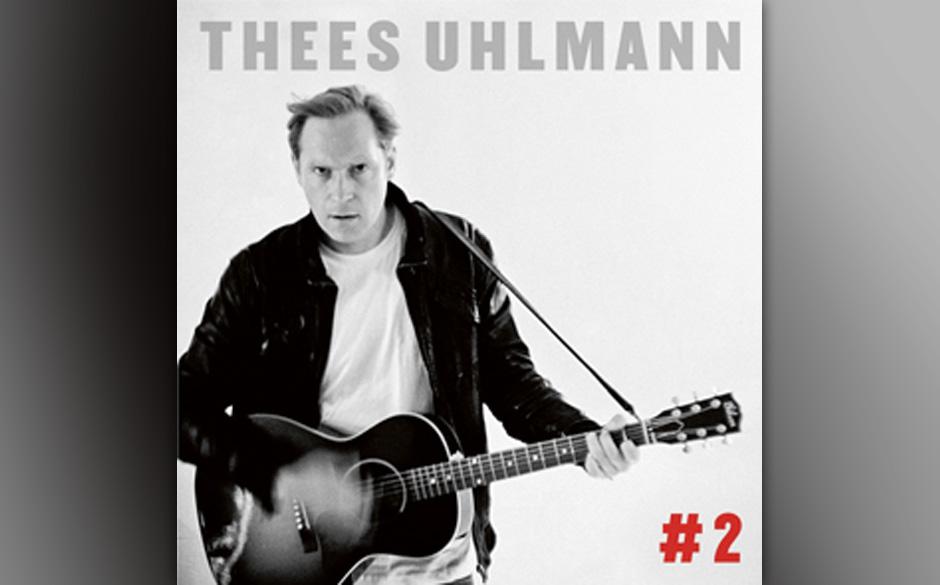 """20. Thees Uhlmann - """"#2"""""""