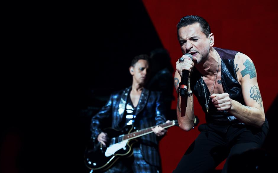 20. Depeche Mode