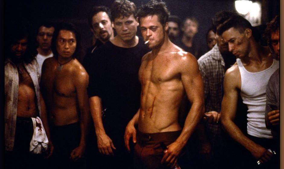 Film Mit Brad Pitt 2021