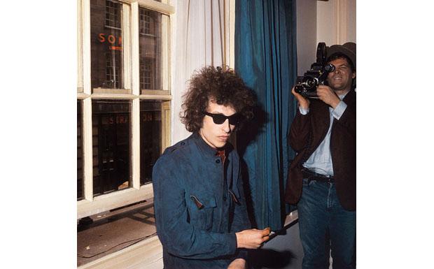 Bob Dylan: Bilder eines Lebens