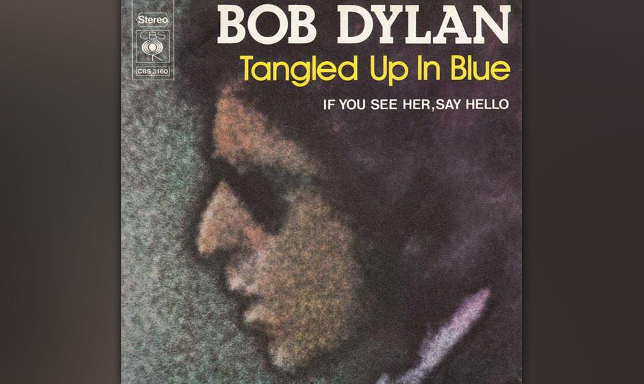 Dylan über die Sixties: 'Die Sixties waren die letzte Phase, in der New York die Leute wie ein Magnet anzog. Für mich war e