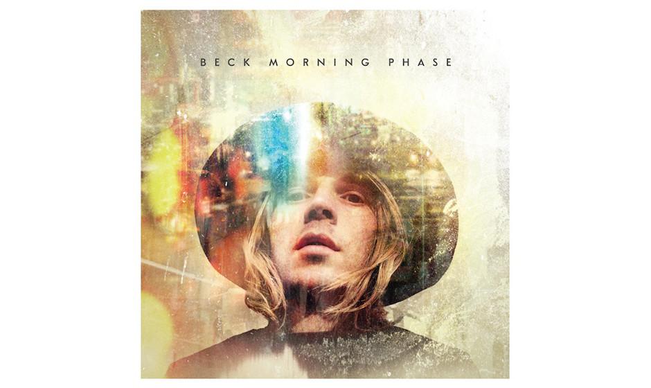 Beck - Morning Phase. Am 28.2. erscheint 'Morning Phase', Becks Nachfolgewerk zum Songbook-Album.