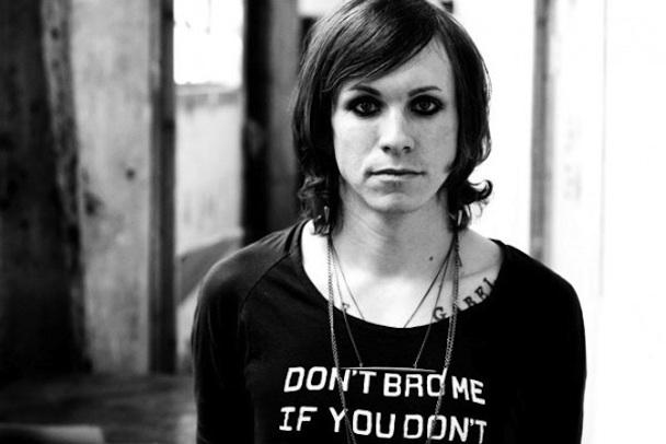 Against Me - 'Transgender Dysphoria Blues' (Total Treble). Against Me, die Band rund um Frontfrau Laura Jane Grace (früher T