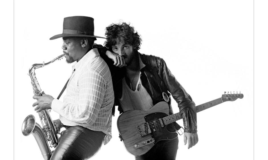 Bruce Springsteen - 'High Hopes'. Der Boss kehrt mit einer Songsammlung aus älteren und unveröffentlichten Stücken zurück