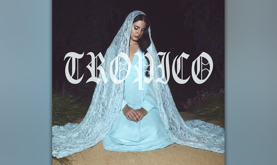 Lana Del Rey –Ultraviolence. TBA