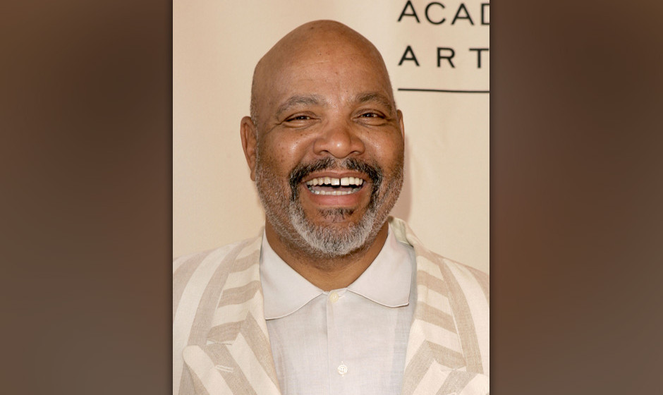 James Avery during 57th Annual Los Angeles Area Emmy Awards - Arrivals & Reception at Leonard H. Goldenson Theatre in Nor