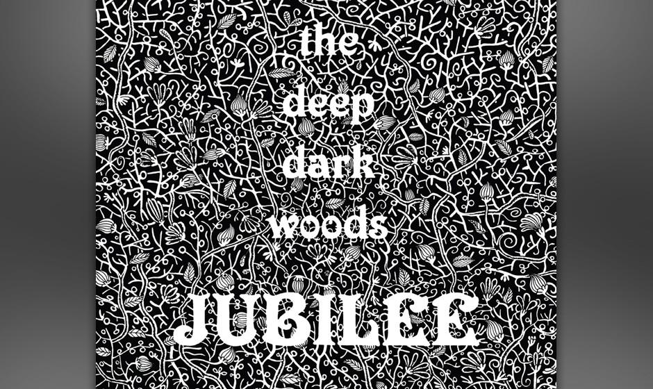 'Jubilee' heißt das fünfte Studioalbum der kanadischen Alternative-Country-Band The Deep Dark Woods und ist mit Sicherheit