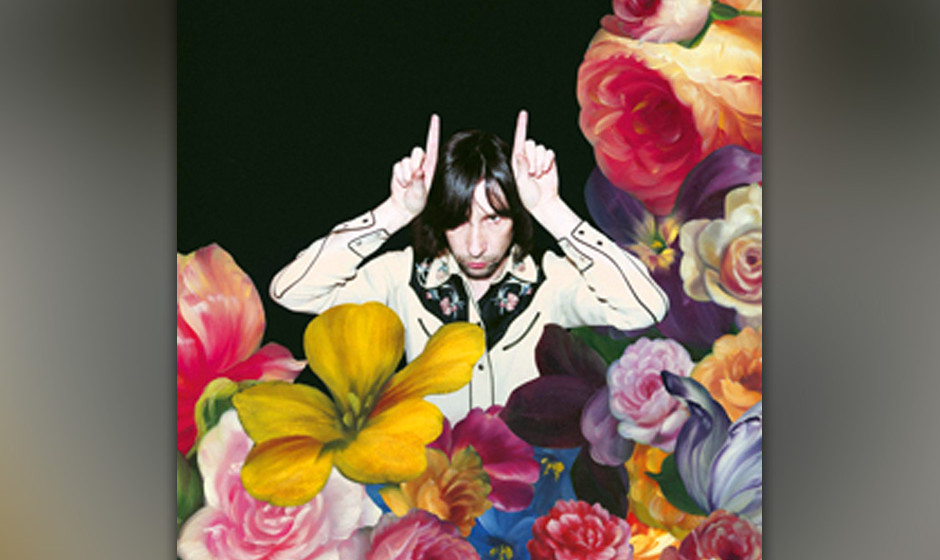 Primal Scream: More Light