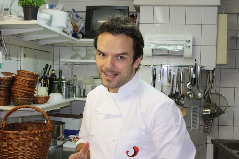 'Restauranttester' Steffen Henssler will das italienische Restaurant 'Piccolino' in Remscheid auf Vordermann bringen.