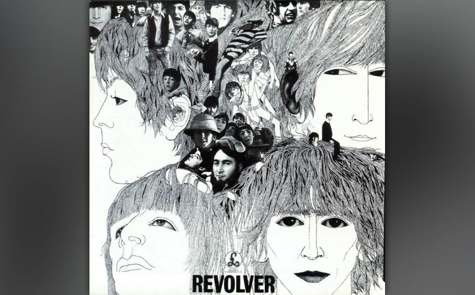 """78. """"And Your Bird Can Sing"""" Autor: Lennon, Aufgenommen: 20. und 26. April 1966, Veröffentlicht: 28. Juli 1966, nicht al"""