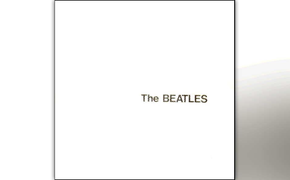 "73. ""Everybody's Got  Something To Hide  Except For Me And  My Monkey"" Autor: Lennon, Aufgenommen: 27. Juni, 1. und 23."