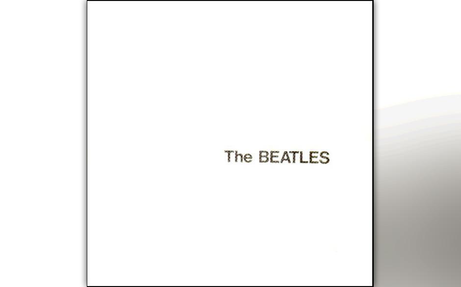 """85. """"Back In The USSR"""" Autor: McCartney, Aufgenommen: 22. und 23. August 1968, Veröffentlicht: 22. November 1968, nicht"""