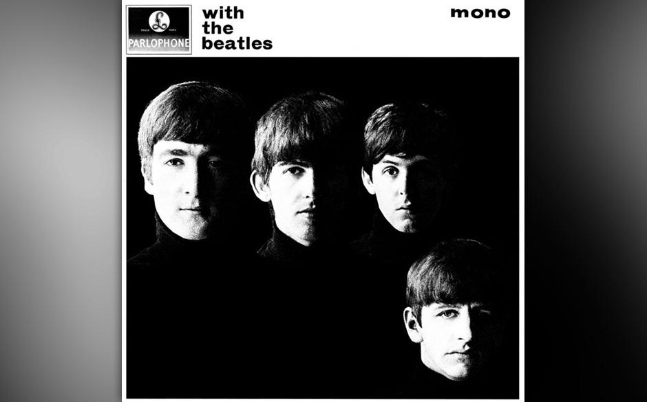 """97. """"All I've Got To Do"""" Autor: Lennon, Aufgenommen: 11. September 1963, Veröffentlicht: 12. November 1963, nicht als"""