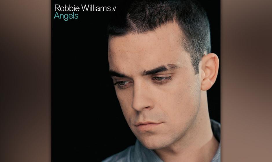 'Angels' von 'Life Thru A Lens' (1997): Nach dem unrühmlichen Rauswurf bei Take That covert Robbie erst George Michaels 'Fre