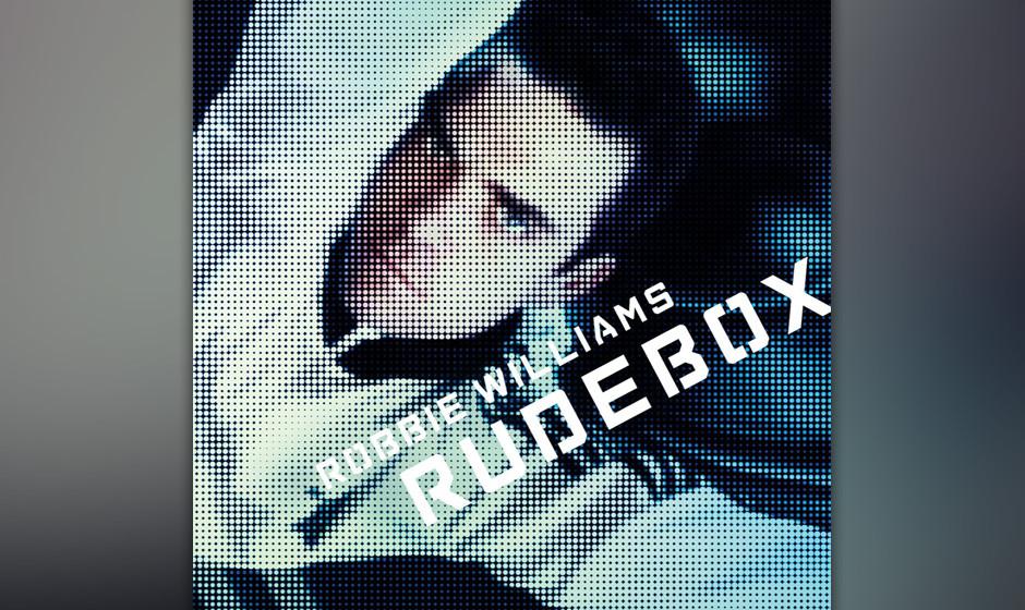 'The 80's/The 90's' von 'Rudebox' (2006): Die Pet Shop Boys helfen mit, und 'She's Madonna' ist auch ein mitreißender Song,