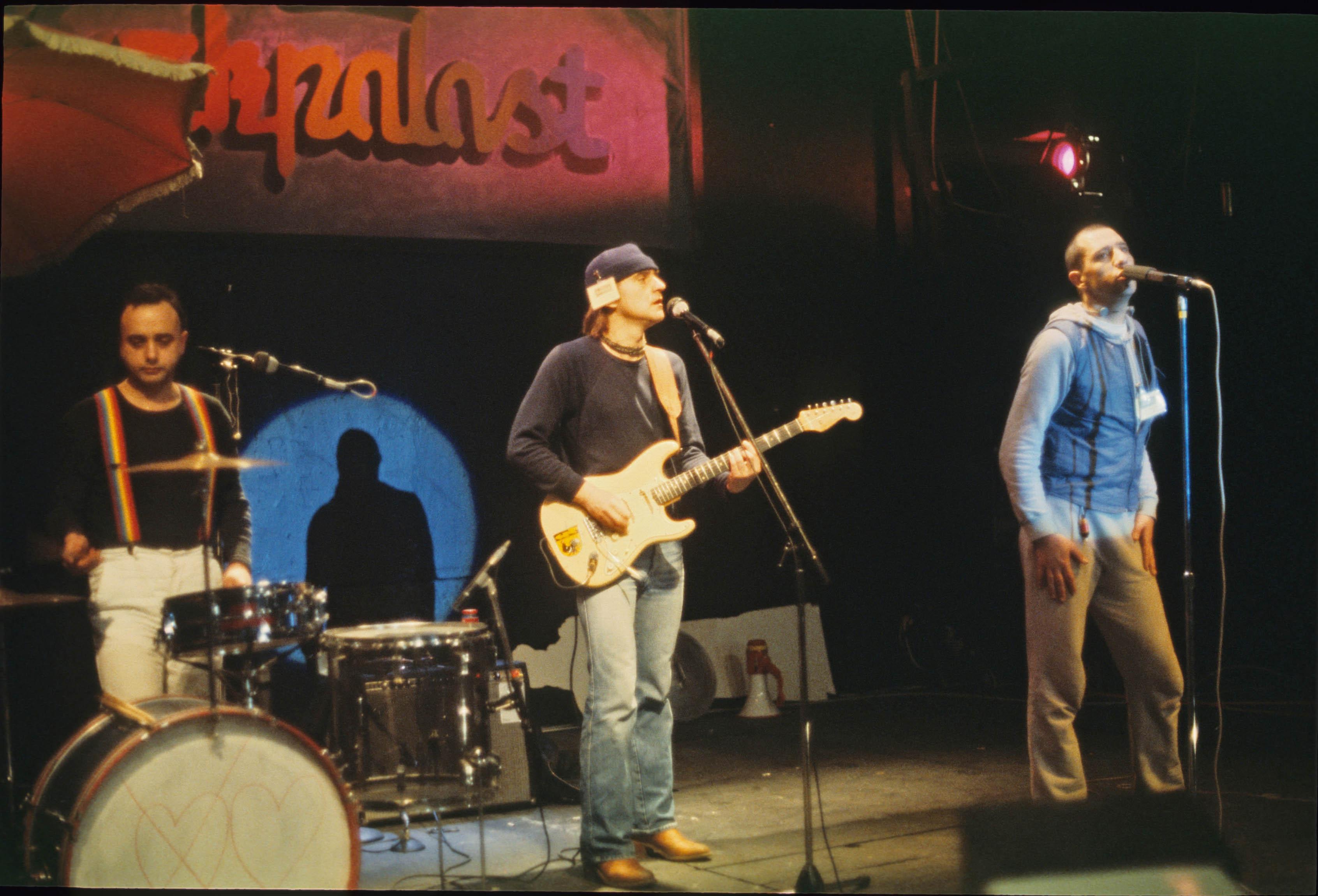Trio - die NDW-Band in den 80er Jahren - Rockpalast