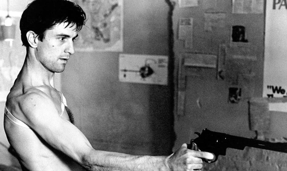 Taxi Driver (1976): 4 Nominierungen