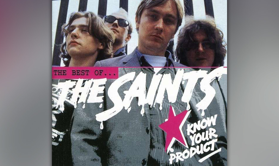 19. The Saints - Know Your Product