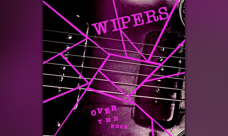48. Wipers - Over the Edge