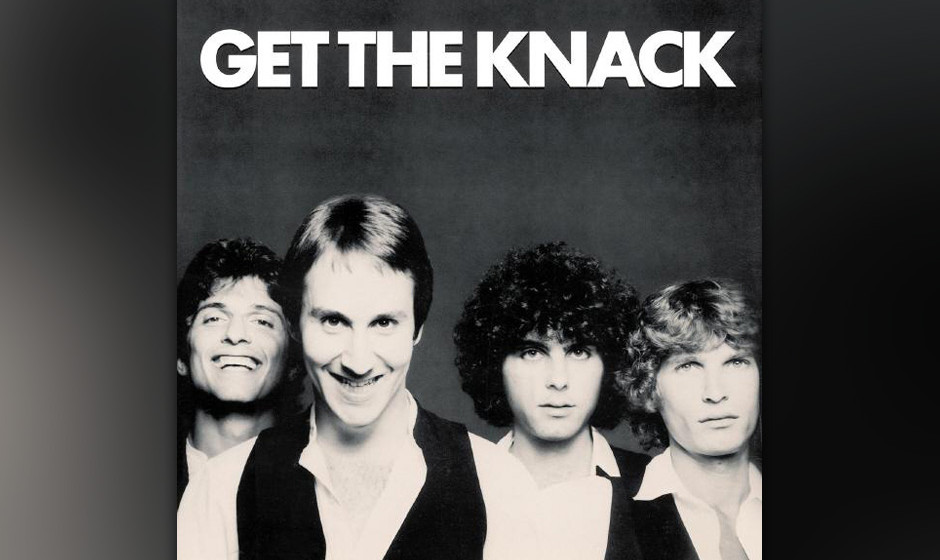 18. The Knack - Get the Knack