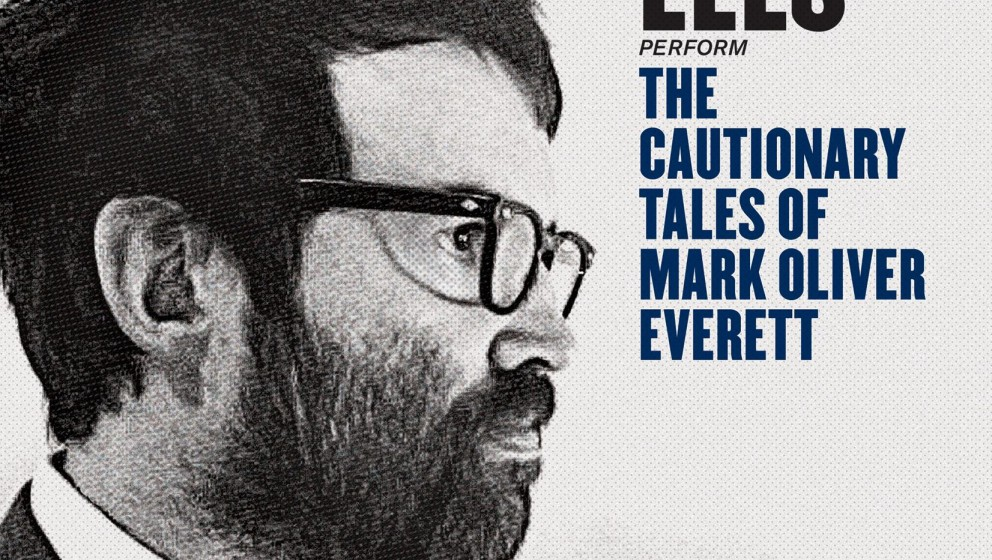 """Eels - """"The Cautionary Tales of…"""