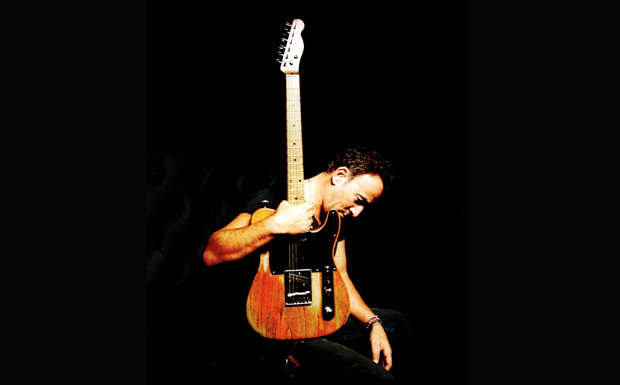 Bruce Springsteen im ROLLING-STONE-Interview