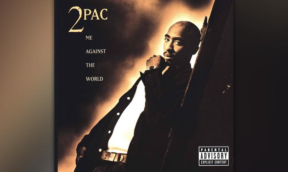 18. 2Pac - 'Dear Mama' ('Me Against the World', 1995). 'Die emotionalen, traurigen Songs waren seine persönlichen Favoriten,