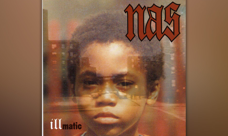31. Nas - 'N.Y. State of Mind' ('Illmatic', 1994) Kein anderer Track verdeutlicht Nas' Fähigkeit, dichte, verwirrend klare