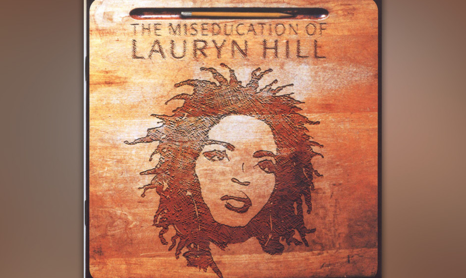 45. Lauryn Hill - 'Lost Ones' ('The Miseducation Of Lauryn Hill', 1998) Der Opener auf Hills wegweisendem Solo-Debüt erinner