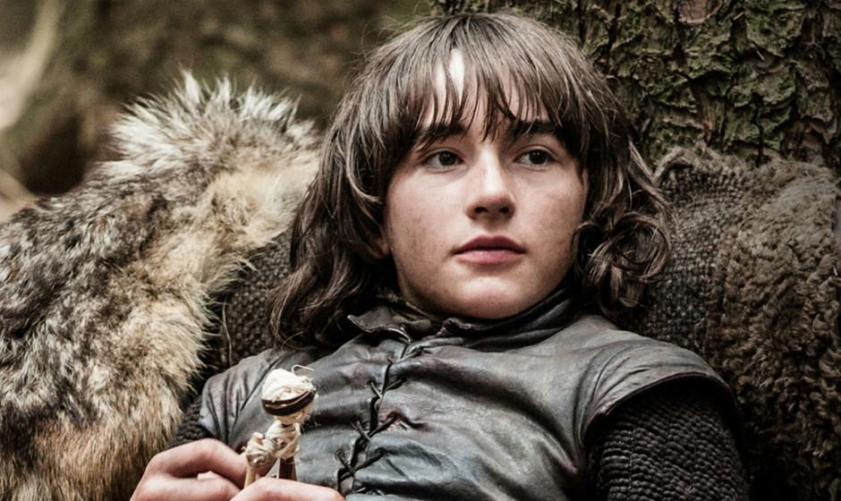 26. Bran Stark. Der Kleine ist für einen größeren Plan vorbestimmt. Seit einem Tritt aus dem Fenster gelähmt, spielt er n