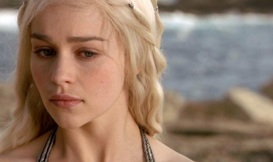 1. Daenerys Targaryen. Die Mutter der Drachen entwickelt immer komplexere Ideen zu Sex, Krieg, Geschlechterfragen und Politik