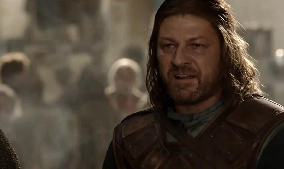 5. Eddard Stark. Ed's dead, Baby, Ed's Dead. Was dem Zuschauer das Herz zerriss: Er war ein Mann der Ehre, und selbst vor sei