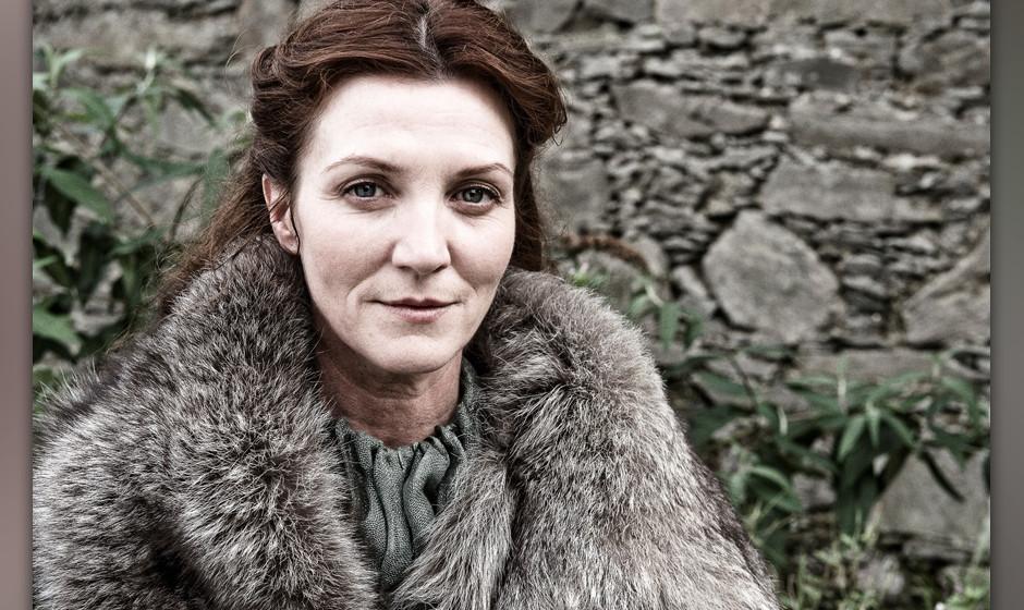 39. Cately Stark. In George R.R. Martins Buchvorlage spielt sie die Königsfrau mit Rückgrat, in der Serie wirkt sie bisweil