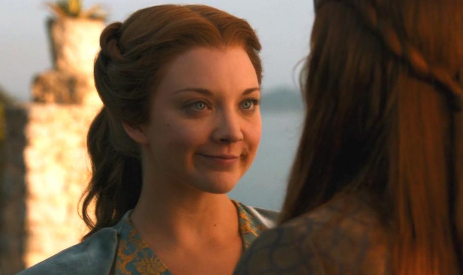 14. Margaery Tyrell. Sie will nicht eine Königin sein, sie will DIE Königin sein. Und hat schon in jungem Alter Ahnung von